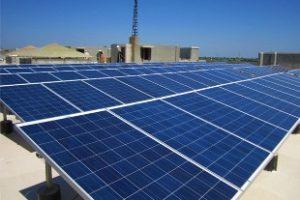 Rooftop Solar Plant Manufacturer