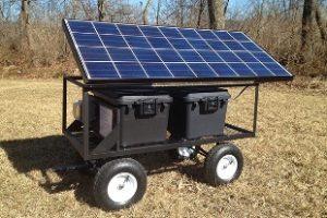 Solar Generator Gujarat