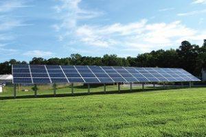 Solar Power Consultant