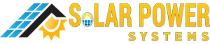 Logo of Solar Panel System