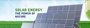 Subsidy for Solar Power